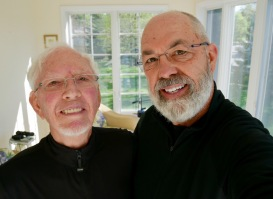 Young 89 Dad & Craig
